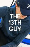 The 13th Guy [On-going] cover
