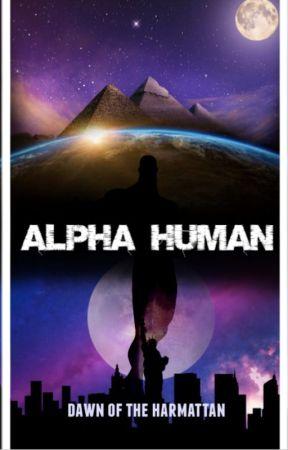 Alpha Human by tinkerthemightiest