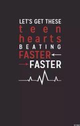 These Teen Hearts  2  [zakończone] by DixiesMind