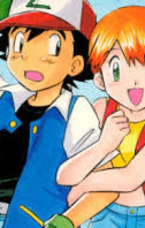 Nackt maike pokemon und ash Pokemon Maike