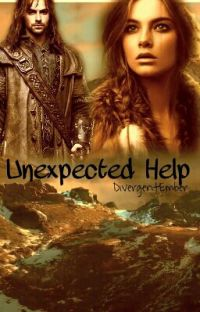 Unexpected Help cover