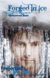 Forged in Ice (Doctor Who AU Novel) cover