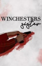 Winchesters sister by foreverirusu