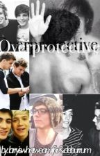 Overprotective (larry stylinson au) by larryiswhatweaimfor