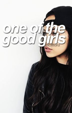 one of the good girls by mcilfford