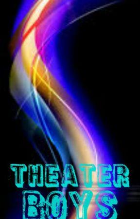 Theater Boys by Three_Way_Street