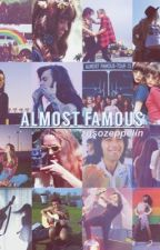 Almost Famous // h.s. by zosozeppelin