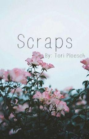 Scraps by fragmentary