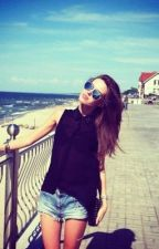 MY BEST LIFE by DianaFilimonova2