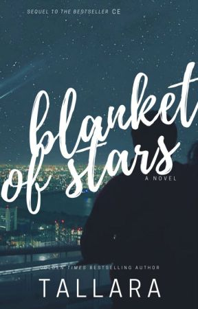 Blanket of Stars [completed] by Enterintomymind