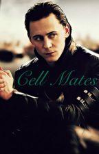 Cell Mates (A Loki Fanfiction) by LauraKay1237