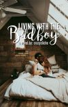 Living With The Bad Boy cover