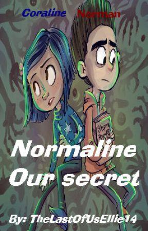 Normaline-Our Secret by FirePrincess222