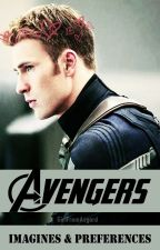 Avengers imagines & preferences by GirlFromAsgard