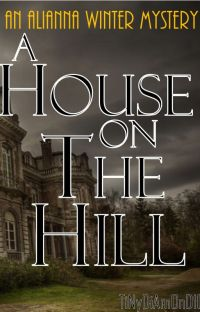 A House On The Hill. cover