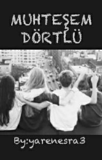 MUHTEŞEM DÖRTLÜ cover