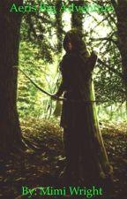 Aeris Big Adventure *DISCONTINUED * by wildwolf1820