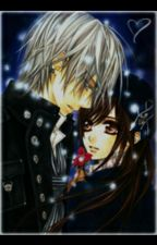 Zero and Yuki love story by AngelXillia