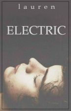 Electric (Italian translation) H.S. // INTERROTTA by _UnderTheWillowTree_