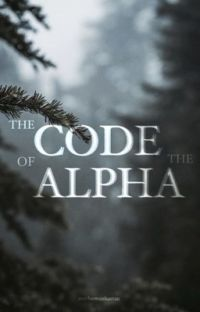 The Code of The Alpha cover