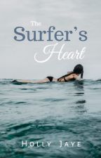 The Surfer's Heart by PlanetGinger
