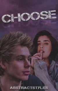 choose | luke hemmings cover