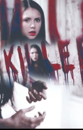 Killer (Book Two) by AlxssaRose