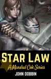 Star Law: A Marshal Cole Series cover