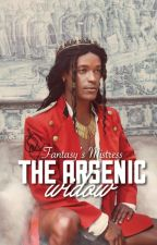 The Arsenic Widow #Wattys2015 (mxm) by JuniperAdler