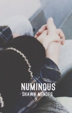 numinous // shawn mendes by aftertasteshawn
