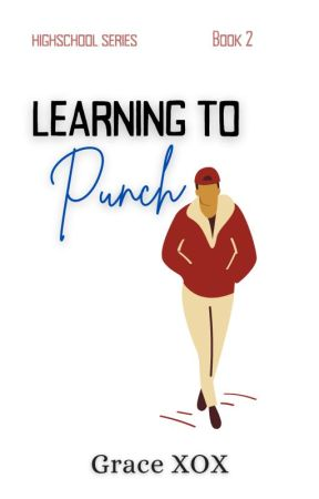 Learning to punch by Grace_LXOX