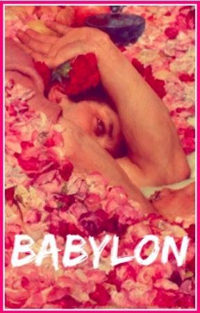 babylon » h.s. by lucohaze