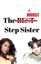 storieswithhan tarafından yazılan The Worst Step Sister adlı hikaye