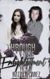Through the Enlightenment (Harry Styles)[Bk.3] cover