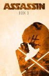 Assassin (A Star Wars Fan-Fiction) Book 3 cover
