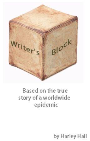 Writer's Block by slapthepancakes