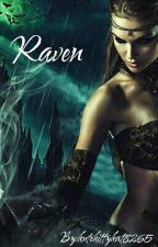 Raven (Book One of the Dark Lycans Series) by kutekittykat8265