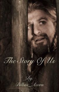 The Story of Us (Fili/The Hobbit) cover