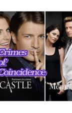 Crimes of coincidence? (Castle&Mentalist) by Movies-music-latte