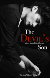 The Devil's Son ✔ cover