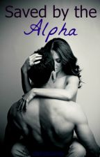 Saved by the Alpha by clairesclairey