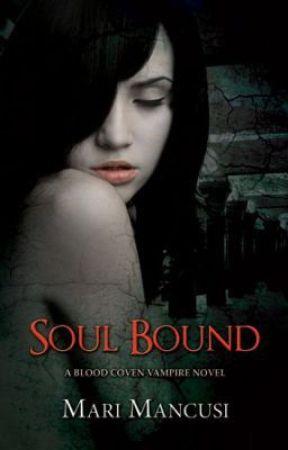 [Terminado Y Editando] Soul Bound - Traducido al español by Mixtiny