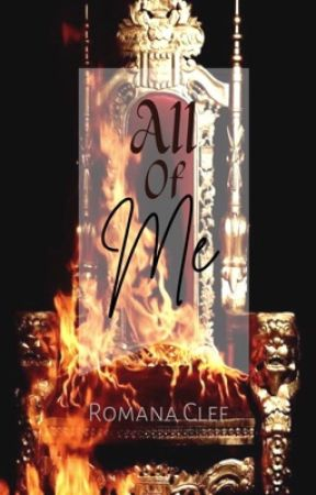 [ON GOING] All Of Me 18+ Only (Book 3 of Lastor series) #Wattys2020 by RomanaClef