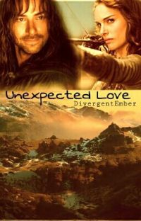 Unexpected Love cover
