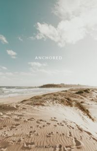 Anchored✓ cover