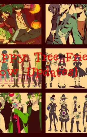 Happy Tree Friends x Reader (requests are closed) by Music-Death-Note