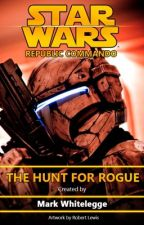 The Hunt For Rogue by MarkWhitelegge