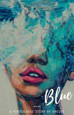 Blue by arcuse