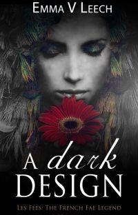 A Dark Design cover