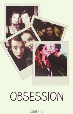 Obsession by EzgiDinc